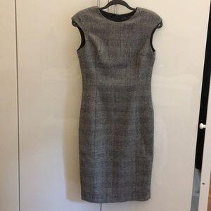 Zara Wool Blend Dress